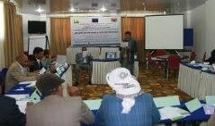 00011 صنعاء :مركز الدراسات والاعلام الأقتصادي يدرب حول إدماج أحتياجات الشباب في السياسات العامة