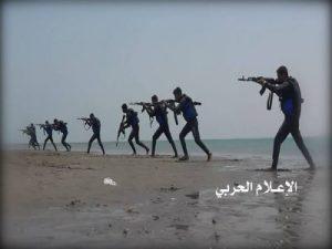 0048 300x225  القوات البحرية والدفاع الساحلي في جهوزية كاملة للتصدي والدفاع عن السواحل اليمنية
