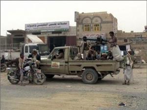 01 09 13 273128832 15 قتيلاً باستمرار الصراع المذهبي في اليمن
