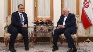 0107 300x168 طهران: لا حلول عسكرية في اليمن !