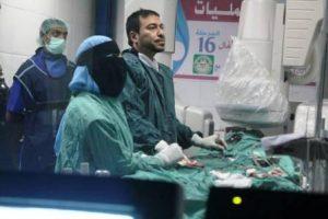 017 300x200 مؤسسة طيبة للتنمية تختتم المرحلة 16من برنامج الشيخ صالح بابكر رحمه الله لقسطرة قلب الأطفال