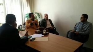 048 300x168 صنعاء : لقاء تشاوري بين وزارة حقوق الإنسان و مؤسسة التنمية والإرشاد الأسري