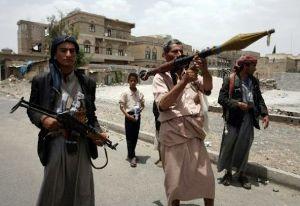 07 08 11 70679424 الأخذ بالثأر يفاقم أزمة اليمن