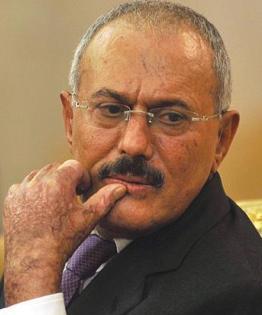 1(61) سكرتير صالح يحذر من تحويل حزبه إلى أقلية ويطالب بمساواته بـ«المشترك»