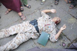 10246802 654714104577159 7668182089101127275 n 300x199 دراجة نارية تتسبب في إغتيال الرائد محمد قوزع وسط العاصمة صنعاء