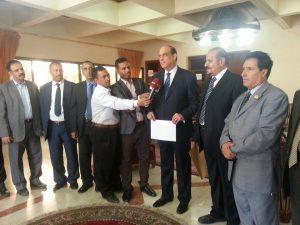 10353622 4314028066629 3183491281637879858 n 300x225 رئيس التكتل الوطني للتصحيح يلتقي اليوم السفير المصري بصنعاء..
