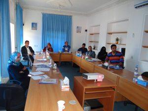 10736074 796903643705379 701176646 n 300x225 صنعاء : مؤسسة رنين اليمن تختتم تنفيذ مشروع الباحث الدستوري