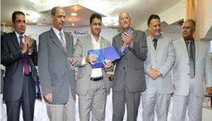 10884444 10203191366685322 1499428496 n 300x171 العلواني : الخطوط الجوية اليمنية تجاوزت أزمة 2011م