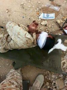 11063584 868017443267393 2282301524134183379 n 225x300 الطيران السعودي يقصف معسكراً موالياً لشرعية هادي في حضرموت والحصيلة أكثر من 90 شهيد ومئات الجرحى