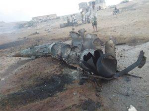 11096723 10155415437555445 3365940500188245336 n 300x225 موقع  الحديدة نيوز  يحصل على صور عدد من الطائرات والمركبات التي دمرتها المقاتلات «عاصفة الحزم» في معسكرات الحوثيين بالحديدة