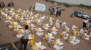 11108 300x167  جمعية الأشعري توزع 500 سلة غذائية على الأسر الفقيرة بالحديدة