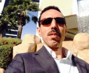 11143 تاجر يمنى يهاجم الدخلاء على الصحافة وينفي ما تنشره بين الحين والآخر بغرض ابتزازه