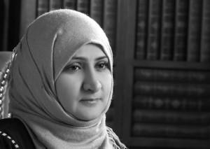 11145 300x213 ألفت الدبعي للحوثيين : أنتم فقط ورقة من أوراق تفاوض إيران في عمان