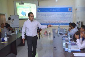11170 300x200 الإغاثة الأسلامية تدرب 20 شاباً بمهارات تركيب منظومات الطاقة الشمسية بالحديدة