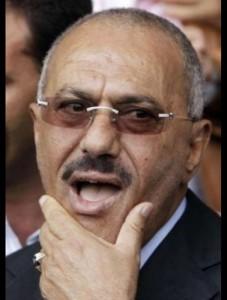 1124 227x300 صالح يحتفل بعيد ميلاده في العاصمة صنعاء