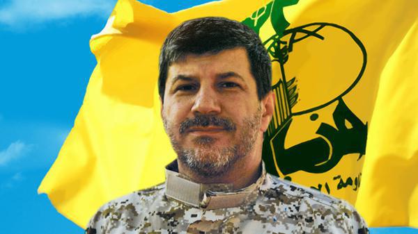 1144 اغتيال أحد قادة حزب الله أمام منزله في جنوب بيروت