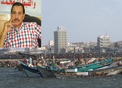 12 09 24 2140100092 إنهاء إضراب عمال الشحن و التفريغ بميناء الحديدة بعد إضراب دام يومين