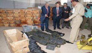 1222 300x173 الإفراج عن طاقم السفينة جيهان الإيرانية المدانين بتهريب أكبر شحنة أسلحة إلى اليمن