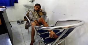 1235 300x155 المستشفيات الخاصة بالحديدة تهدد بتوقف تقديم الخدمات الطبية للمرضى وتطلق نداء إستغاثة للحد من الأنطفاءات الكهربائية وتوفير الديزل