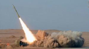 1238 300x168 قوات الجيش واللجان الشعبية تطلق عشرات الصواريخ باتجاه مواقع العدو السعودي