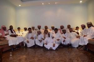 1246 300x199 إعلاميي محافظة الجوف يعلنوا عن تأسيس مركز اعلامي من العاصمة السعودية الرياض