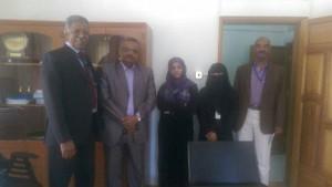 12721959 1025538857518827 1924556660 n 300x169 صنعاء : وزارة حقوق الإنسان تلتقي رئيس بعثة منظمة الصحة العالمية