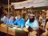 مؤسسة الشوكاني للأيتام تنفذ حملة العطاء الرمضاني المتمثلة بتوزيع  (15000)سلة غذائية للأيتام