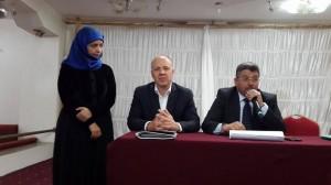 12966482 1047188015353911 1863402175 n 300x168 صنعاء : اللجنة الدولية للصليب الأحمر ووزارة حقوق الإنسان تقيمان دورة خاصة عن إدارة الجثث