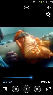 1359053128004(2) الحديدة : قتل طفلة تبلغ من العمر 7 سنوات وهي نائمة على يد مسلحين يتزعمهم شيخ نافذ في منطقة برع