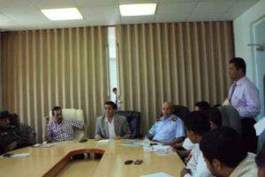 138 300x200 مدير أمن محافظة الحديدة يقيل رئيس قسم الاداب بالبحث الجنائي من منصبة
