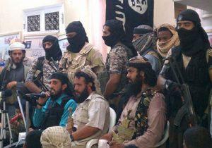 1400586592 300x210 مناشدة للمرة الثالثة إلى أنصار الشريعة لإطلاق سراح أربعة مختطفين من أبناء جعار