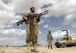 14045881386444621 300x211 تعز : مصدر أمني ينفي أنباء قناة العربية عن اشتباكات بين أنصار الله ومواطنين