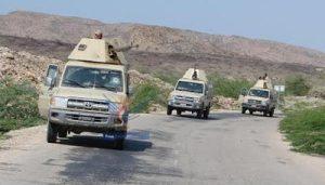 140502202044 54332 189044 300x171 الجيش يشن هجوماً عنيفاً على مواقع الارهابيين بالمحفد