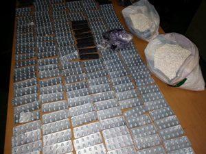 1510768 492166030892957 98200743 n 300x225 الحديدة: ضبط 10 ألف قرص مخدر