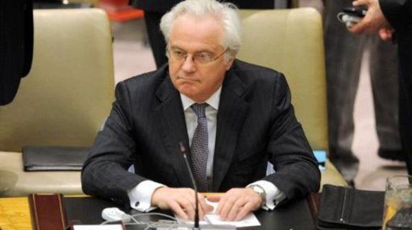 156 مجلس الامن الدولي يجتمع الليلة لبحث قرار تدمير الاسلحة الكيميائية السورية