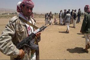 18 06 14 8060855032 الحوثيون يحتلون مبانٍ حكومية على طريق «صنعاء الحديدة» مع إستمرار توافد مسلحيهم إلى الاعتصام