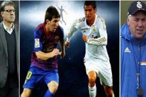 19 03 14 650821381 300x200 الأحد القادم .. ريال مدريد ضد برشلونة.. كلاسيكو عودة جندي مجهول