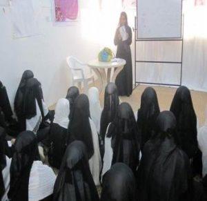 1 35519 300x291 مدير مركز تعليمي بباجل بالحديدة يرفض إقالة مديرة مدرسة رغم مخالفاتها القانونية