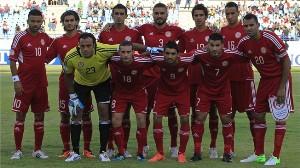 2(17) لبنان يستضيف اليمن استعدادا لمواجهة قطر