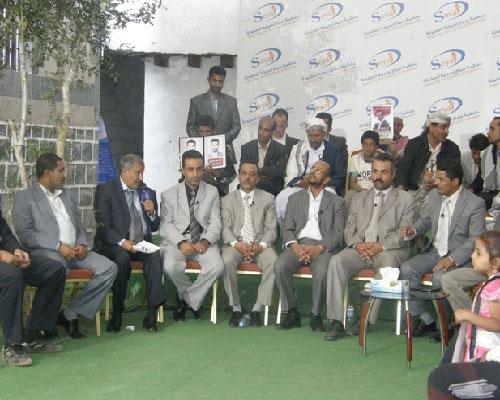 2(27) جمعة الكرامة في الواجهة .. تهديد برفع الملف دوليا في حالة عدم نزاهة القضاء اليمني