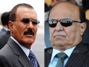 2(29) زعيم يمني جنوبي يتوقع اغتيال هادي وصالح