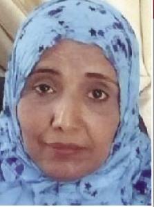 2(47) أول امرأة يمنية تشغل منصب (عاقل حارة)!