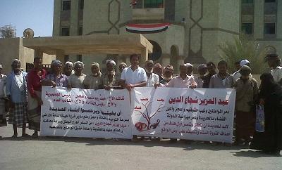2(49) غداً أول جلسات المحاكمة لأكثر من59 ناهباً لأراضي الحديدة