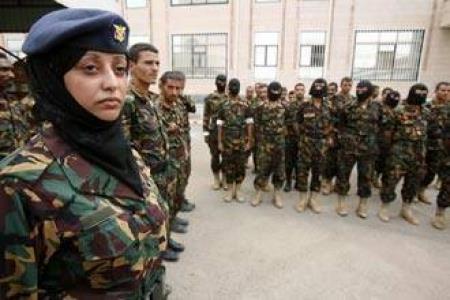 2(63) تغييرات في مراكز أمنية بمحافظة الحديدة