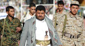 1017186876 300x162 رئيس اللجنة الثورية العليا في اليمن محمد علي الحوثي أنصار الله: تصنيع صواريخ بالستية في اليمن