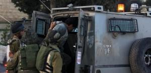 poiuytr 300x145 الاحتلال الصهيوني يعتقل 19 فلسطينياً