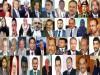 """"""" الحديدة نيوز """" بنشر أسماء أعضاء الحكومة الجديدة المتفق عليها من جميع القوى"""