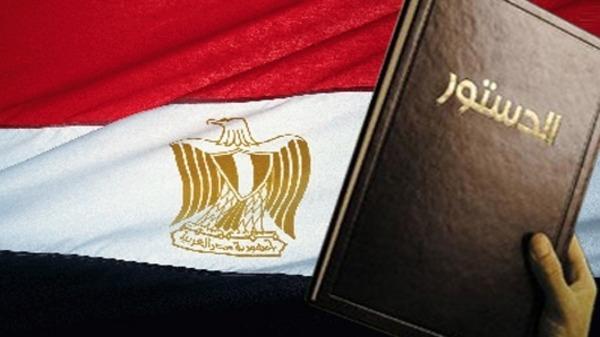 2110 جماعة الإخوان في مصر تعلن مقاطعة الاستفتاء على الدستور