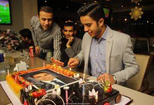 2159 300x204 الإعلامي إبراهيم شعبين يحتفل بعيد ميلادة بحضور المع نجوم الفن والأعلام بالقاهرة