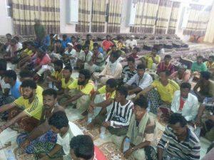 2175 300x225 89 صياد يصلون الحديدة افرجت عنهم سلطات إريتريا